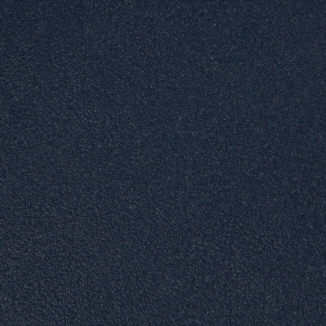 Midnight blue finish preview