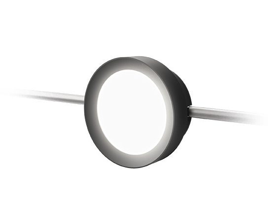 Clean conduit added attraction illustration